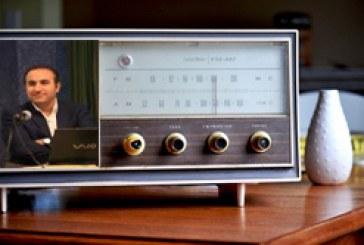 دکتر شیری در رادیو جوان۱۵ مهر