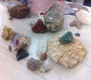 کارگاه تراش سنگ