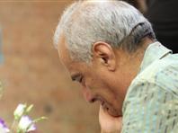 عشق پنج سال اول؛ پرفسور مجتبی صدریا