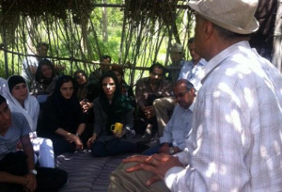خلاصه ای از مباحث جمعه ١ خرداد، جلسه بعداز ظهر/ پرفسور مجتبی صدریا