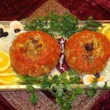 4نوع غذای سنتی