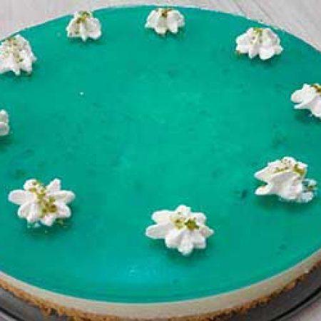 6نوع کیک در دوجلسه